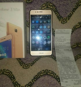 Asus zenfone 3 max(android 7.0)