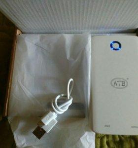 Зарядное устройство для телефонов 5000мА