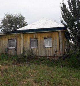 Дом, 48.9 м²