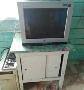 Продаю компьютер Элджи