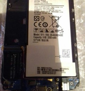 Samsung S6 Системная плата Samsung G920FD