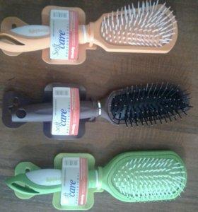 Расческа -щётка для волос