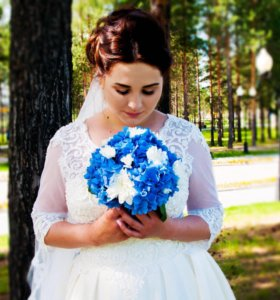Свадебное платье 👰🏻торг.