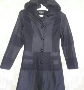 Демисизонное пальто