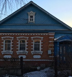 Дом, 83 м²