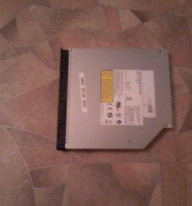 Привод на ноутбук Samsug модели NP305V5A