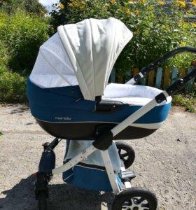 Детская коляска MONDO PRIME 2В1 EХPANDER б/у