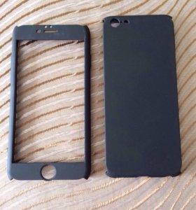 3D чехол на айфон(iPhone) 6, 6s