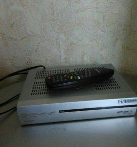 Ресивер для приема открытых каналов (Free-to-Air)