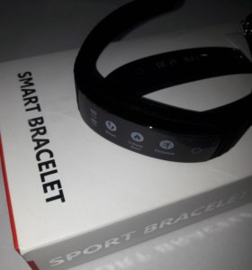 фитнес браслет Band Smart