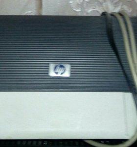 Цветной струйный принтер HP Deskjet 3420