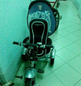 Велосипед Lexus jaguar