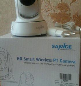 ip wi-fi камера