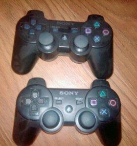 Джостики для PS3