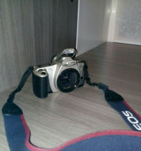 Фотоаппарат пленочный Canon EOC 300