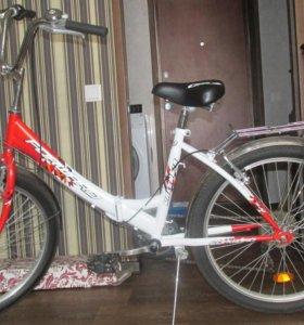Складной велосипед Forward Valencia 2.0