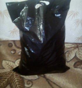 Пакет вещей на девочку 3-4