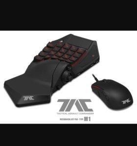 контроллер TAC Pro PS3-PS4 возможен обмен