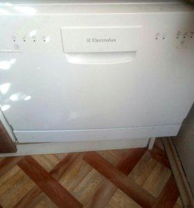 Посудомоечная машина Eleсtrolux