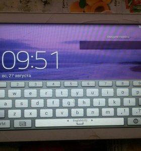 Планшет Samsung Galaxy Tab 3 Wi—Fi