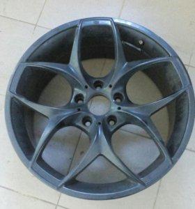 Диски BMW X5 R19