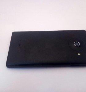 Смартфон Huawei Ascend W1