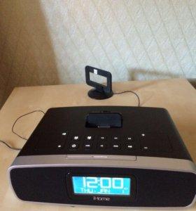 Док-станция для iPhone, iPad