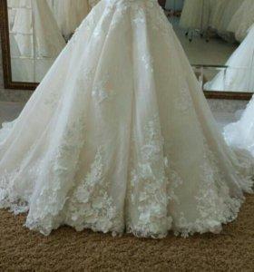 Предлагаю подшив свадебных платьев