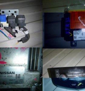 Блок управления для Nissan X-Trail (T32) 2014>