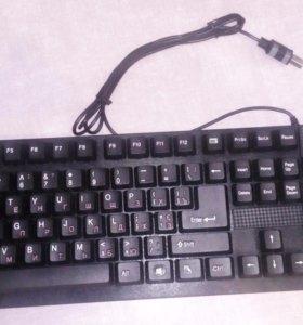 Продам новую клавиатуру sven