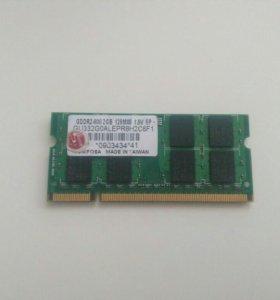 DDR2 2Gb 800Mhz 6400