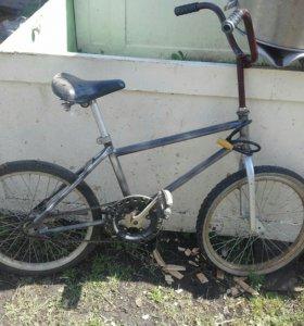 Велосипеды Stels и Кросс