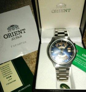 Orient мультикалендарь