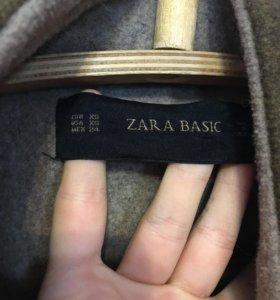 Накидка-пальто Zara