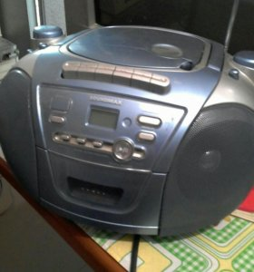 Радиоприемник.