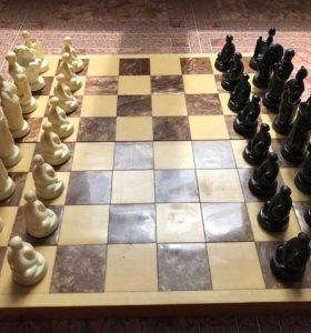 Шахматы СССР 1963 год