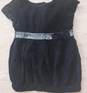платье детское 👗