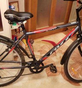 """Велосипед Foxx Alterra колеса 26"""" рама 17"""""""