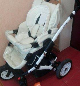 Коляска 3в1 car baby concord