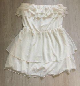 Платье туника 42-44р