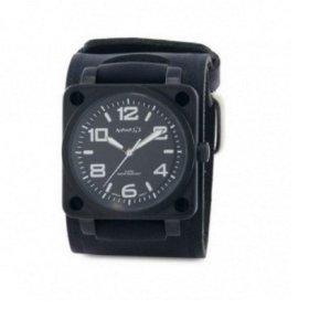 Квадратные часы SQDrive Silver