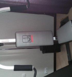 спортивный тренажер WEIDER PRESS / BUTTERFLY ARM