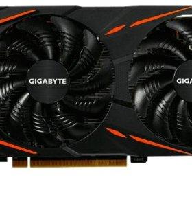 Gigabyte RX570 GAMING 4096Mb