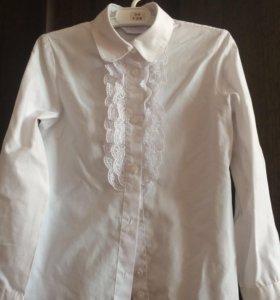 Школьная форма ( блузка)