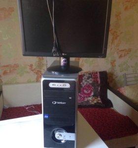Монитор и моноблок