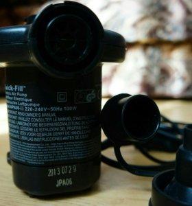 Насос Intex Quick-Fill AP-620 III