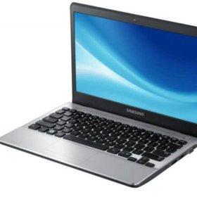 Ноутбук Samsung np-305u1a-a05ru б/у