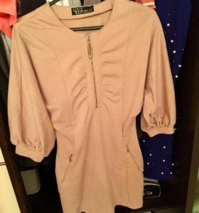 Продам платья новые и бу