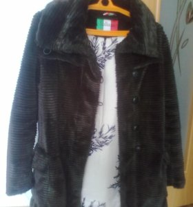 Пальто, F de F