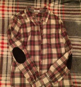 Рубашка и блуза